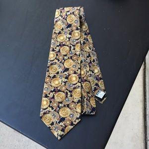 The Metropolitan museum of Art Tie silk